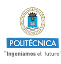 Logo Universidad Politécnica de Madrid